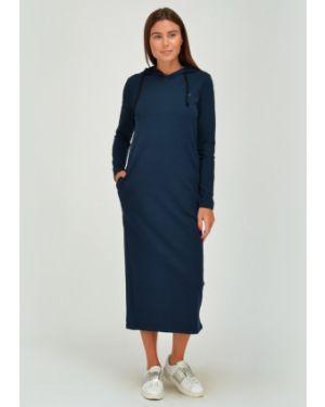 Платье макси длинное Viserdi
