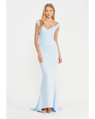 Платье осеннее City Goddess