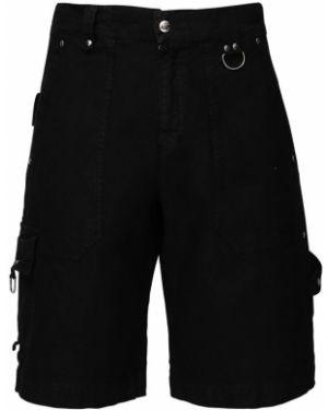 Парусиновые шорты карго с карманами Phipps