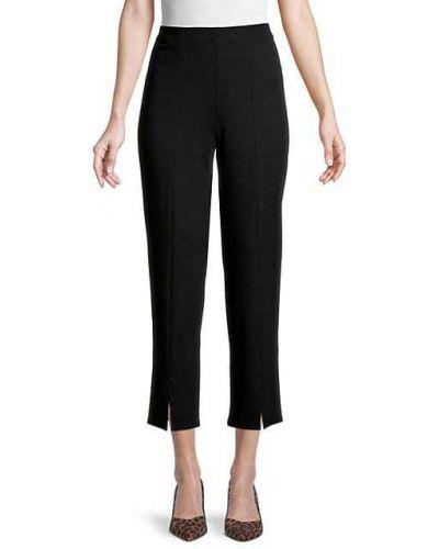 Czarne spodnie z nylonu Bailey 44