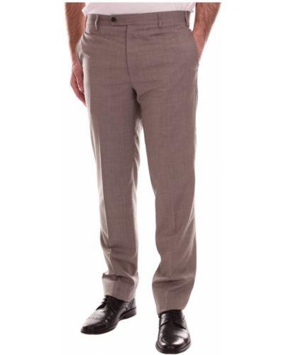 Spodnie wełniane Zanella