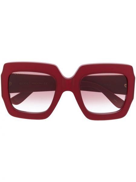 Oprawka do okularów z logo Gucci Eyewear
