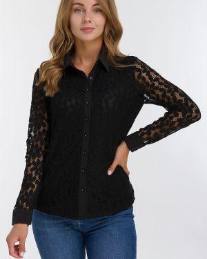 Блузка приталенная большой Modalime