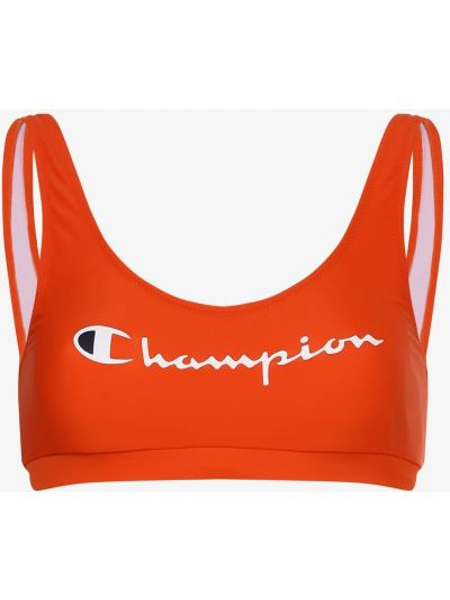 Bikini - pomarańczowy Champion