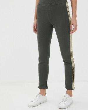 Спортивные брюки зеленый турецкий Koton