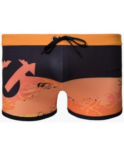 Плавки оранжевый Geronimo