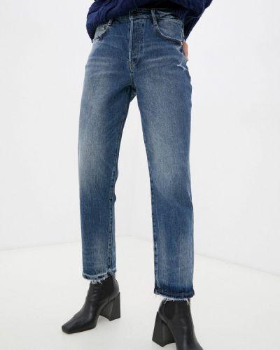 Синие джинсы осенние Miss Sixty