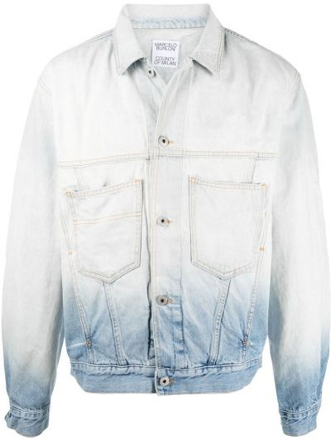 Klasyczny jeansy Marcelo Burlon County Of Milan