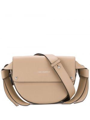 Поясная сумка Karl Lagerfeld