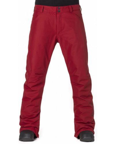 Горнолыжные брюки красный Horsefeathers®