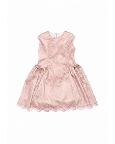 Платье розовый Barcarola
