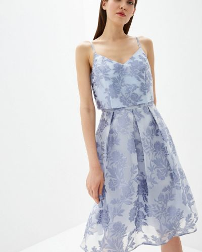 Платье - голубое Dorothy Perkins Curve