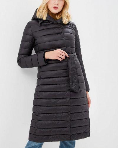 Черная куртка Paccio