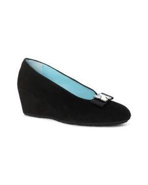 Черные туфли Thierry Rabotin