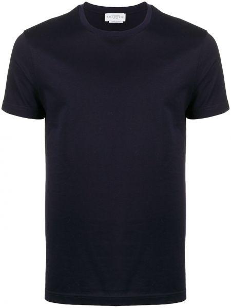 T-shirt niebieski Ballantyne