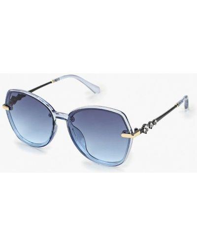 Солнцезащитные очки круглые 2019 Pur Pur