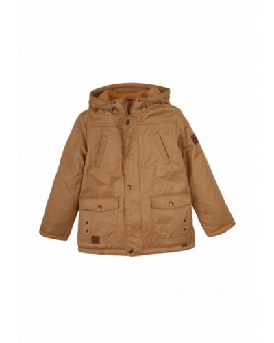 Куртка бежевый Бемби
