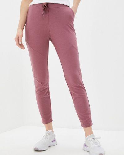 Розовые спортивные брюки 4f