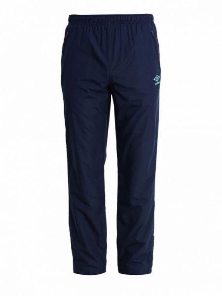 Спортивные брюки синий Umbro