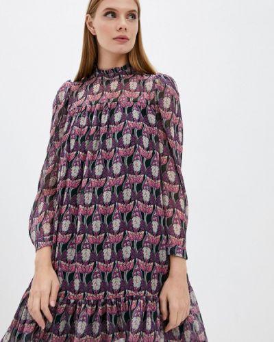 Повседневное платье Iblues