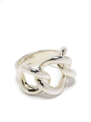 Pierścionek srebrny Isabel Lennse