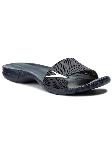 Białe sandały Speedo