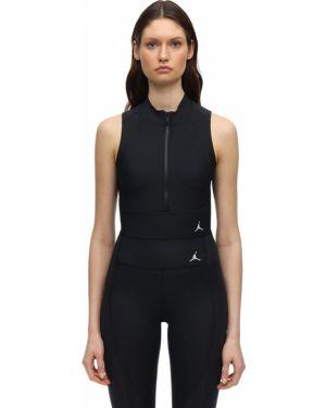 Кроп-топ текстильный Nike