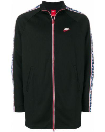 Длинная куртка спортивная Nike
