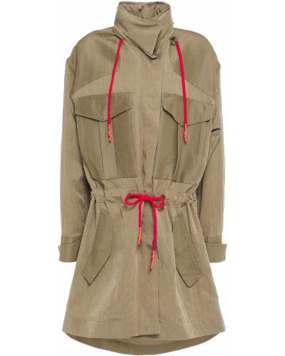 Армейская зеленая куртка с капюшоном Rag & Bone
