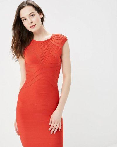 Красное платье Paccio