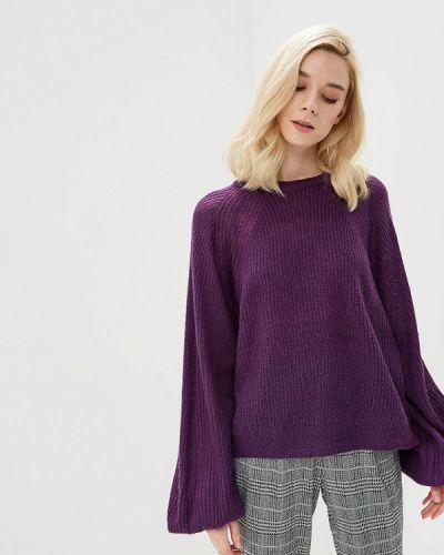 Фиолетовый джемпер Brave Soul