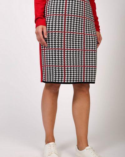 Хлопковая юбка Steilmann