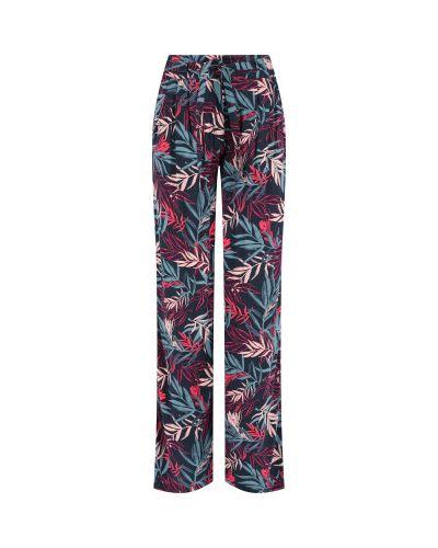 Свободные серые брюки свободного кроя Termit