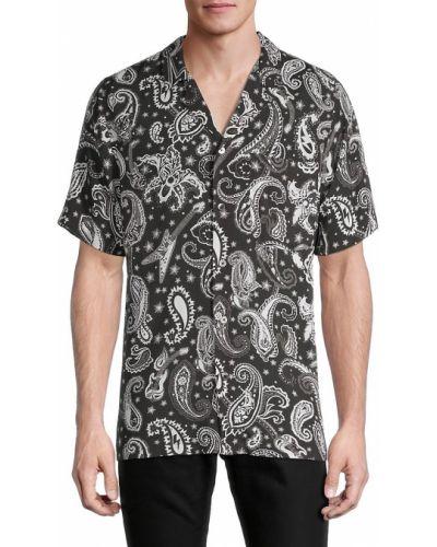 Klasyczna koszula Zadig & Voltaire