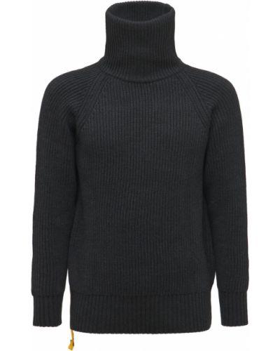 Sweter z akrylu Lc23