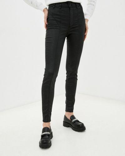 Джинсовые брюки - черные Guess Jeans
