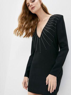 Вечернее платье - черное John Richmond
