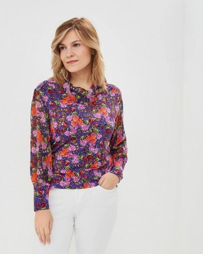 Блузка с длинным рукавом S&a Style