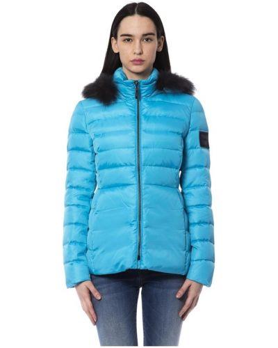 Niebieska kurtka Byblos