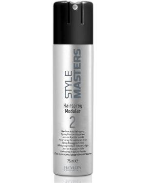 Лак для волос коричневый Revlon Professional