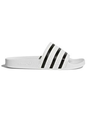 Klapki z paskiem Adidas