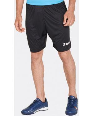 Спортивные шорты - черные Zeus