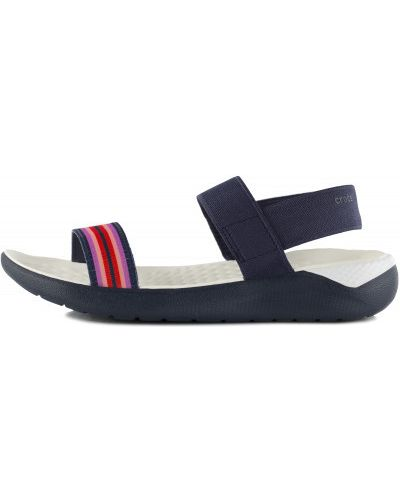 Спортивные сандалии для отдыха пляжные Crocs