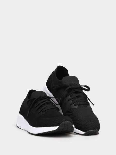 Кроссовки - черные M Wone