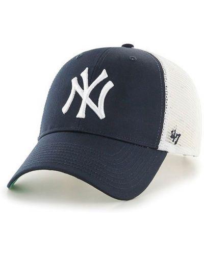 Шляпа шерстяная темно-синий 47brand