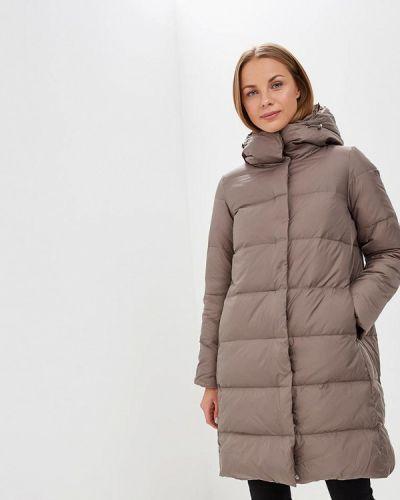 Зимняя куртка осенняя серая Bulmer