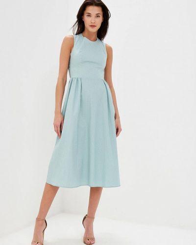 Платье зеленый Fashion.love.story
