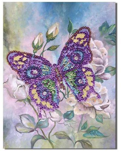 Бабочка детский набор волшебная мастерская