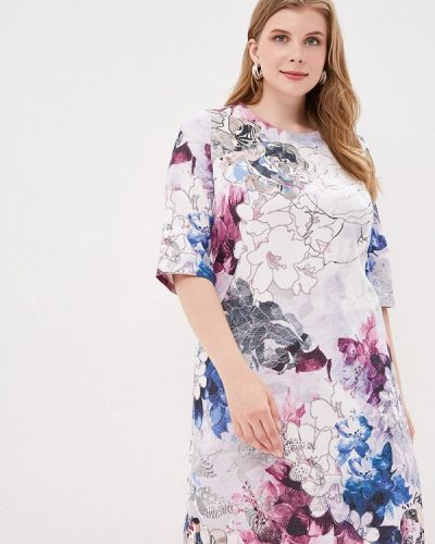 Летнее платье Borboleta