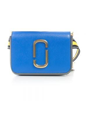 Torebka casual - niebieska Marc Jacobs
